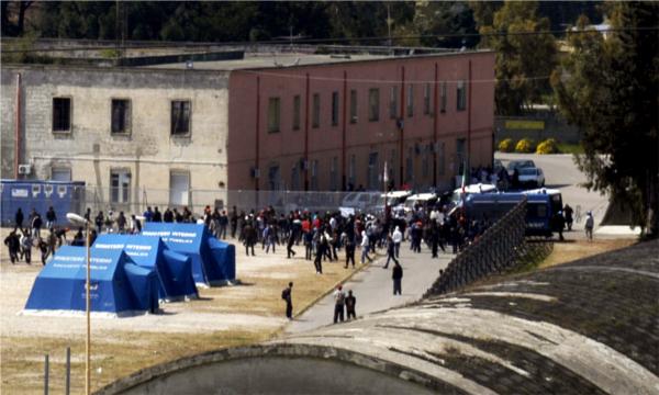Manifestazione in Basilicata