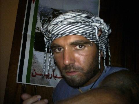 Arrigoni rapito a Gaza