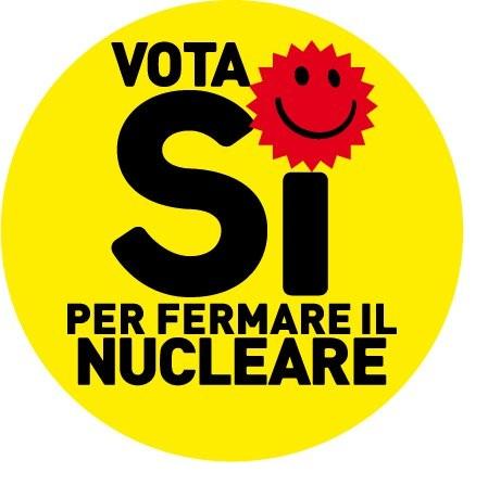Iniziative nella provincia di Salerno per i referendum