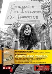 Presentazione libro: Capitalismo Tossico