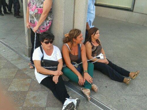 I.A.I.: essere senza tetto non è un reato