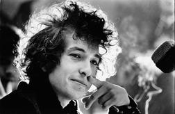 Da Grande Voglio Fare il Re presenta November Dylan