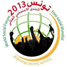 Word Social Forum in Tunisia