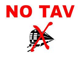 Movimento No Tav: in piazza l'8 dicembre a Torino