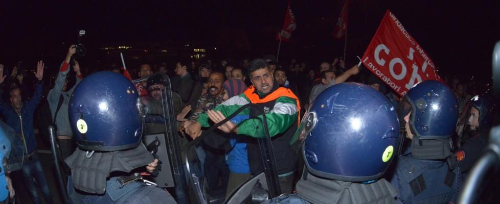 comunicato sullo sciopero del 16 ottobre