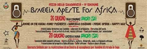 Festa della solidarietà Angri