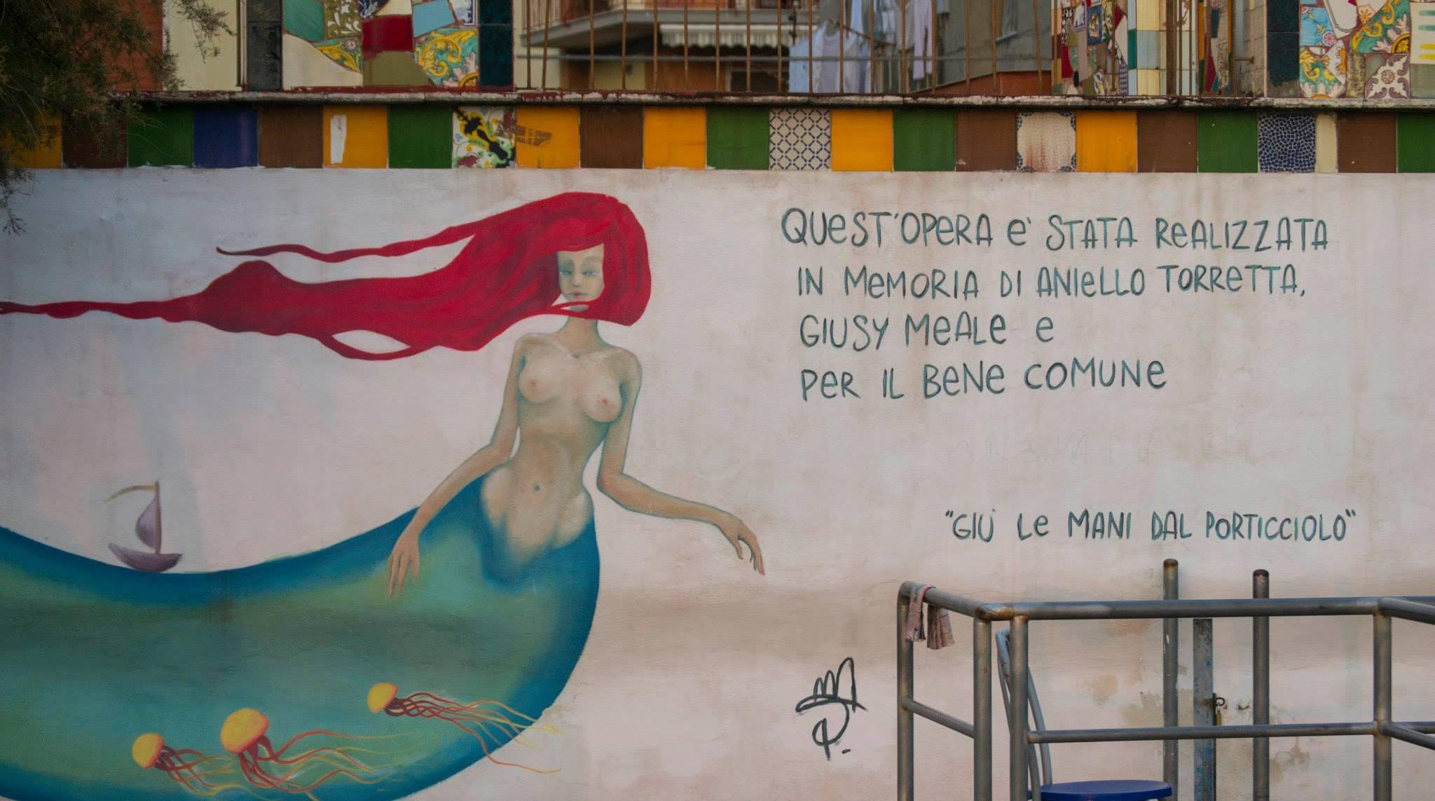 """Comitato Giù le mani dal Porticciolo: """"No al porto di Pastena"""""""
