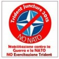 Oggi 19/o9/15 a Napoli ore 18.00 in via Duomo ha vinto una piccola battaglia la Pace. Ieri è stato comunicato ai COMITATI NO TRIDENT l' annullamento del concerto della Banda […]