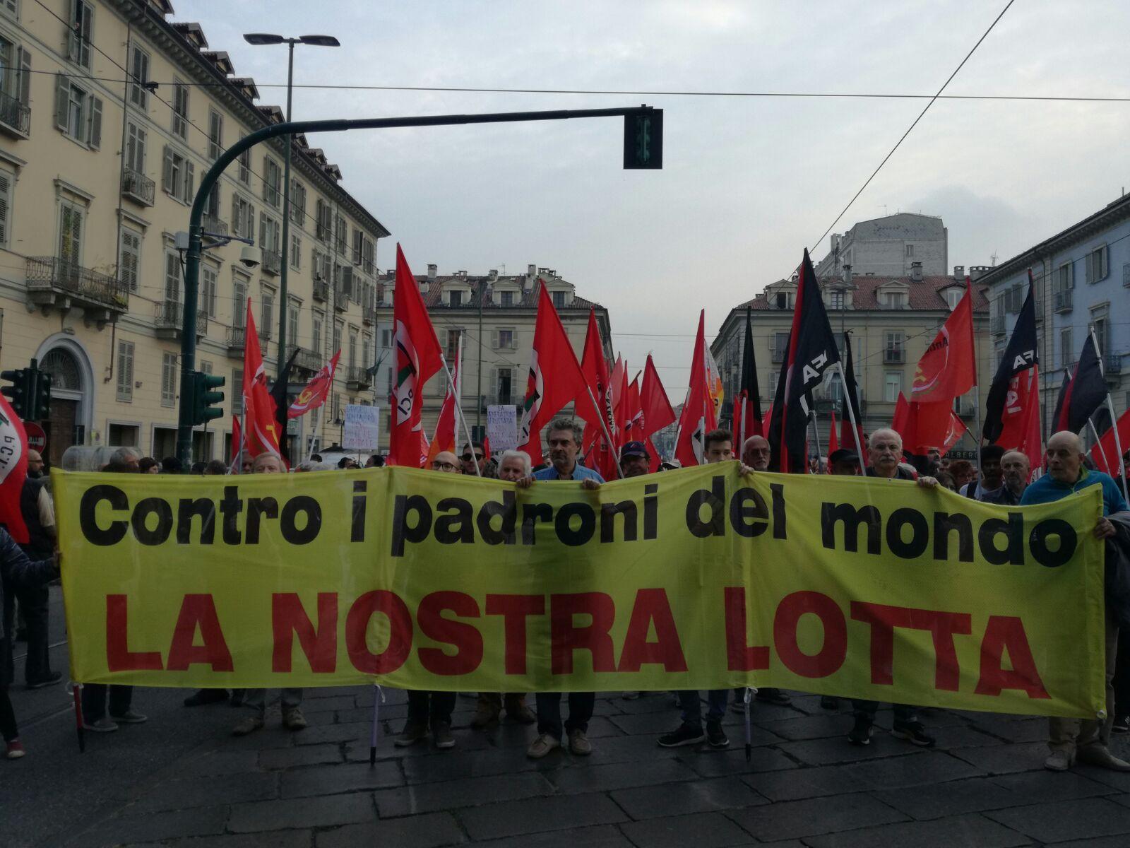 Aggiornamenti dal No G7 sull'Agricoltura di Bergamo
