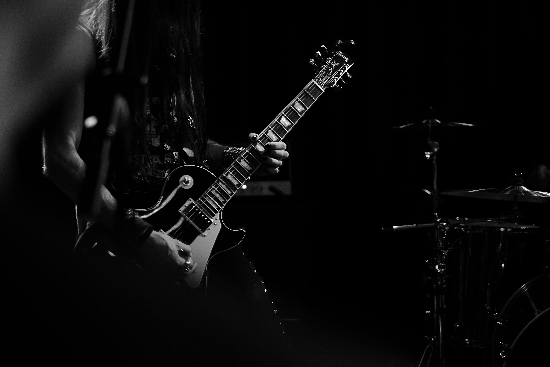 The Amazons, rock del tempo sospeso