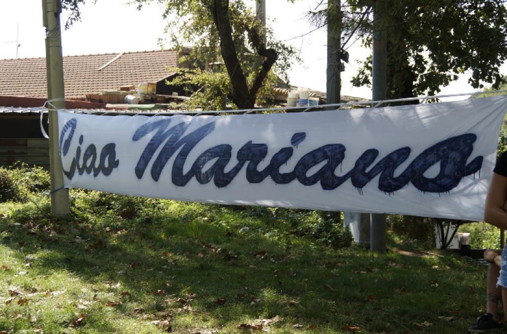 Gli amici di Mariano uniti per la piccola Miriam