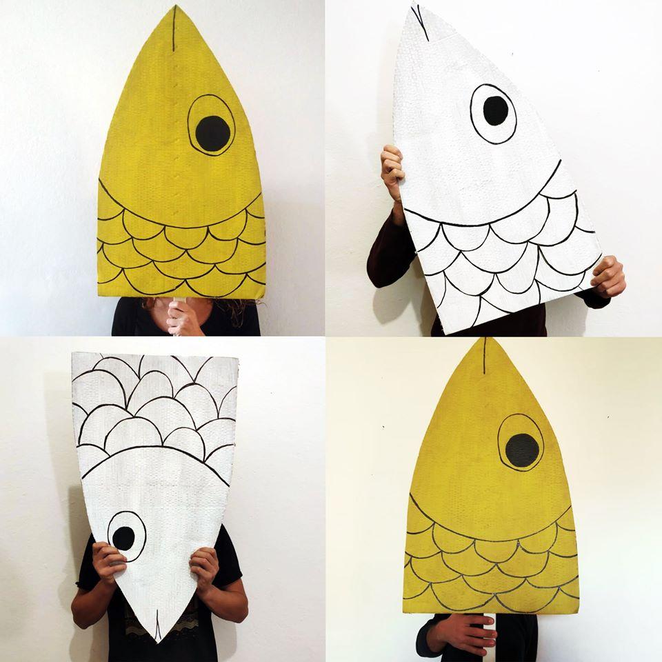 Manifesto delle sardine