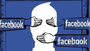 Facebook oscura le pagine di controinformazione