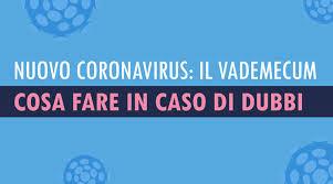 Il coronavirus spiegato a chi non conosce bene l'italiano