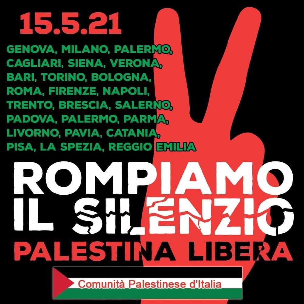 Presidi per la Palestina